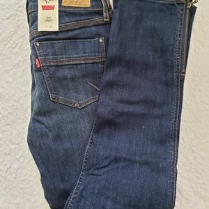 Levi's Jeans - Levi's Utility Slim Fit Skinny Legs Jeans